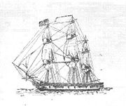 USS Wasp 1814