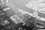 US District Court - Tower City - Cleveland Aerial (29310277707).jpg