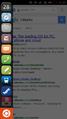 Ubuntu Touch launcher.png