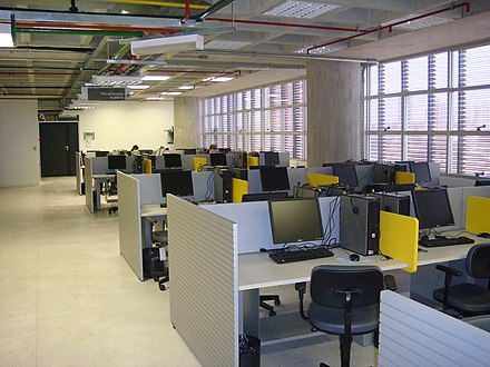 Computers used by students from postgraduate (Master/PhD) - Universidade Federal do ABC