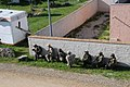 Ukrainian, Croatian and Bulgarian Operational Mentor Liaison Team training (7300345438).jpg