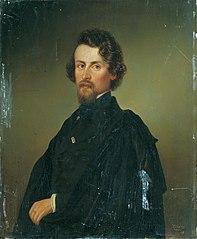 Der Maler Joseph Carl Berthold Püttner