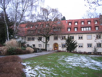 University of Tübingen - Institute of Political Science