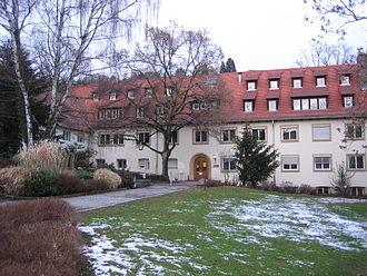University of Tübingen - Institute of Political Science