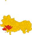 Unione dei comuni del Corleonese-mappa comuni.png