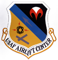 United States Air Force Airlift Cener emblem.png