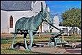 Upington-Donkey-Monument.jpg
