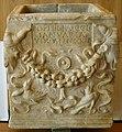 Urna di popilia ianuaria, II-III sec. dc..JPG