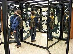 House Of Mirrors Wikipedia