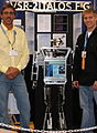 VSR-2 Talos FG on display at Intel ISEF 2010.jpg