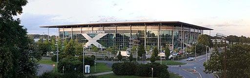 VW-Arena (Panorama)