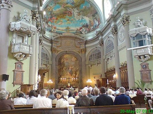 Roman Catholic Diocese of Vác