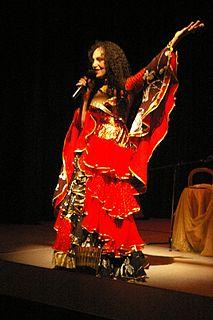 Valentina Ponomaryova (singer) Russian singer