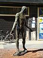 Valladolid Rodin expo 2008 Fiennes 01 ni.JPG