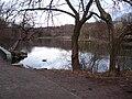 Van Cortlandt Park lake east jeh.jpg