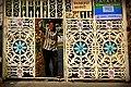 Varanasi 255a - Radhaswami Bagh (45199830094).jpg