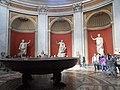 Vatican Museum Sculptures (5986703375).jpg