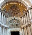 Venecia - Basilica de San Marcos - 03.jpg