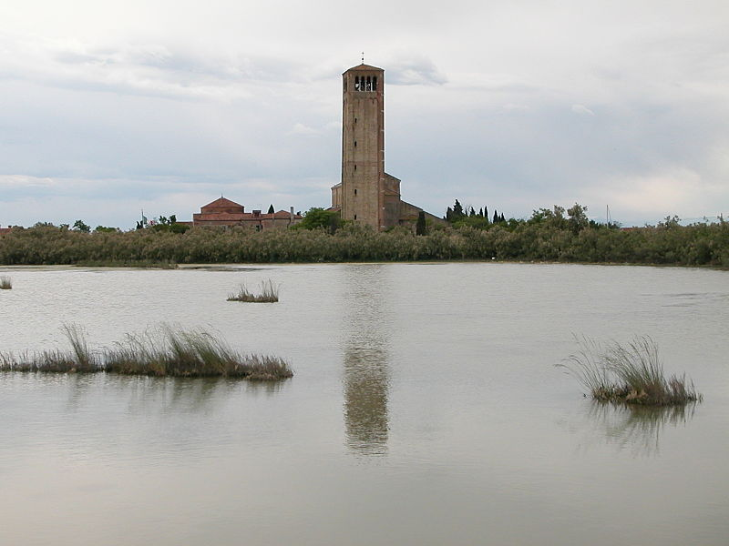 File:Venezia - Torcello 01.JPG