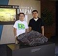 Verano 2005 Meteor Crater Arizona 251.JPG