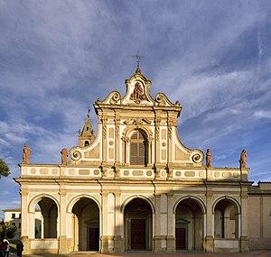 Castelfiorentino - Santa Verdiana