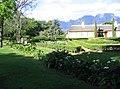 Vergelegen herb garden 2.JPG