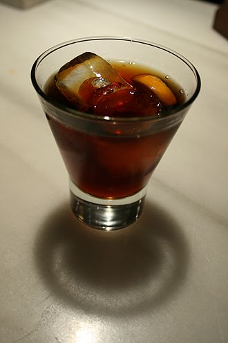 Geographical indications and traditional specialities in the European Union - Vermouth