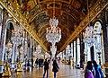 Versailles Château de Versailles Innen Grande Galerie 06.jpg