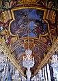 Versailles Château de Versailles Innen Grande Galerie Decke 2.jpg