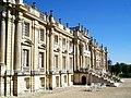 Versigny (60), façade sud du château.jpg