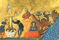 Victorinus, Victor, Nicephorus, Claudius, etc (Menologion of Basil II).jpeg