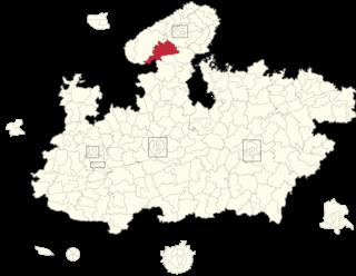 Pohari (Vidhan Sabha constituency)