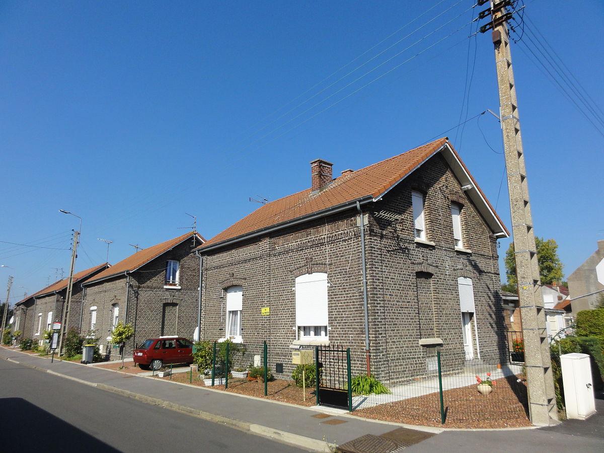 Vente Des Maisons Centre Ville D Alen Ef Bf Bdon Chez Les Notaires