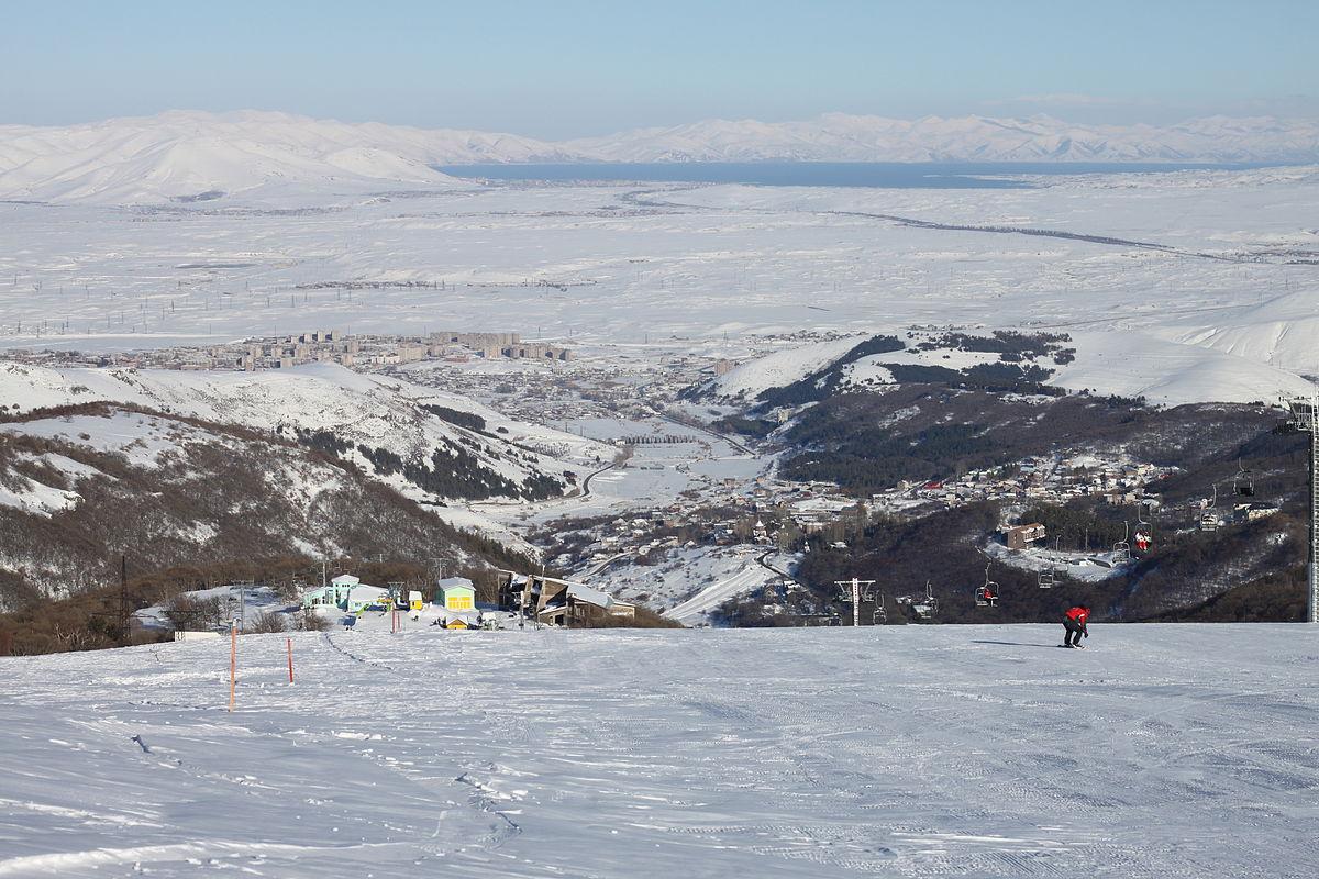 Tsaghkadzor Ski Resort Wikipedia