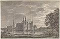 View of Frederiksborg Castle from the North-East MET DP831353.jpg