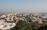 View of Palitana.jpg