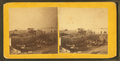View of shore from Dock, from Robert N. Dennis collection of stereoscopic views.png