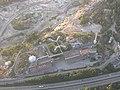 Viikinmäen jätevedenpuhdistamo ilmasta.JPG