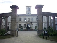 Domaine de la Garenne-Lemot