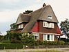 villa in de stijl van de amsterdamse school.