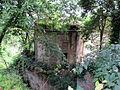 Villa san michele, fiesole, cisterna 02.JPG