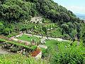 Villa san michele, giardino est 25.JPG