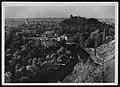 Vilnia, Zamkavaja hara. Вільня, Замкавая гара (J. Bułhak, 1939).jpg