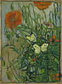 Vincent van Gogh - Butterflies and poppies - Google Art Project.jpg