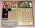 Vintage Progressive RADIO Game, Similar To Bingo, Circa 1920s (14594398757).jpg