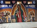 Virgin de Guadalupe, in Love everything is possible.jpg