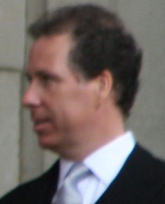David Armstrong-Jones, 2nd Earl of Snowdon - Armstrong-Jones in 2007