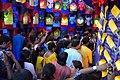Visitors - Durga Puja Area - Chetla Agrani Club - Kolkata 2015-10-21 6425.JPG