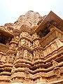 Viswanath Shrine, Khajuraho 10.jpg