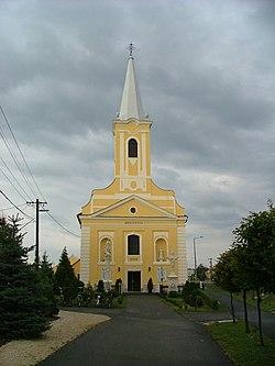 Vitnyéd- rk templom.jpg